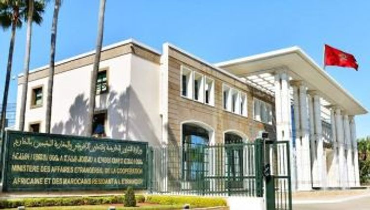 Moroccan MFA issues statement on conflict with Polisario Front