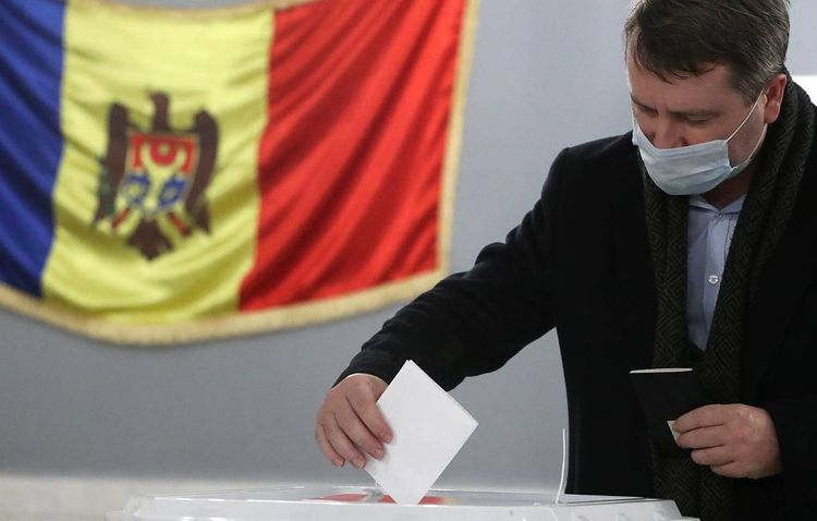 Second tour of presidential elections to take place in Moldova