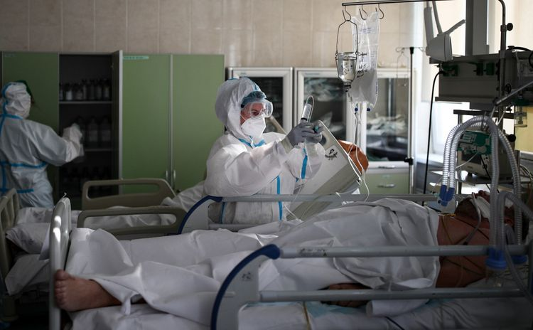 Врач рассказала о скрытых последствиях коронавируса