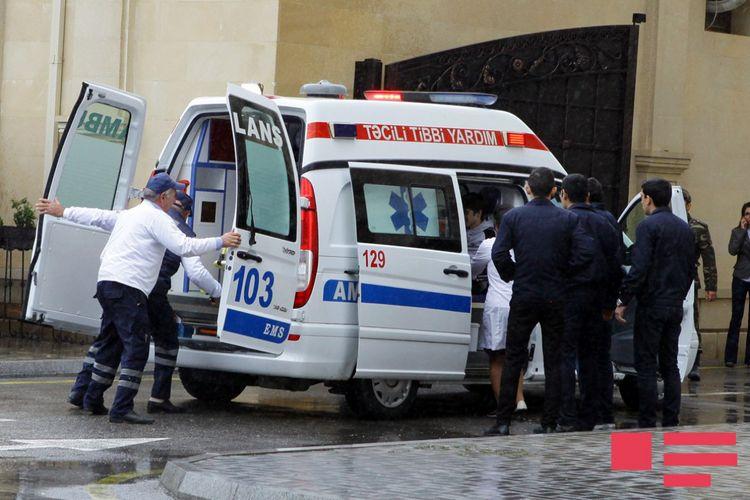 Göyçayda 15  yaşlı oğlan doğum günü faciəli şəkildə ölüb
