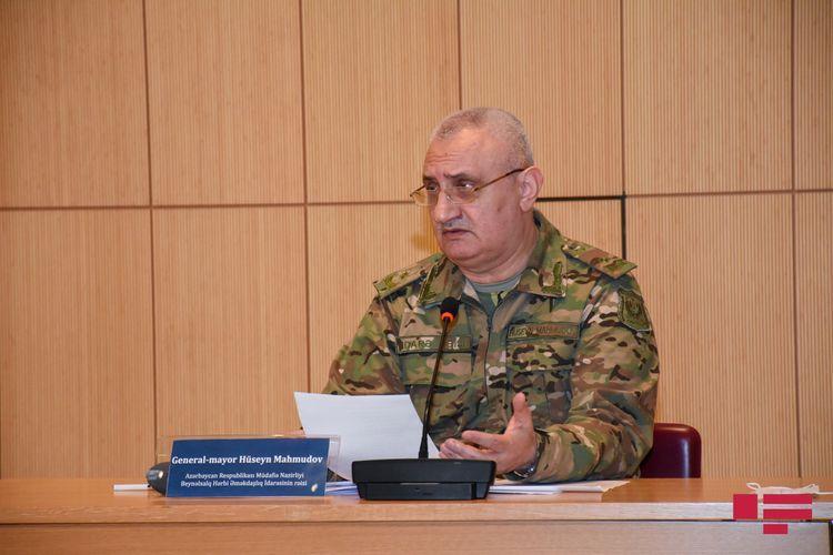 Минобороны: Наши силы, которые войдут в Кяльбаджар, будут размещены в первую очередь на азербайджано-армянской границе