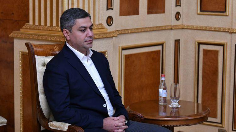 Экс-главе СНБ Армении предъявили обвинение