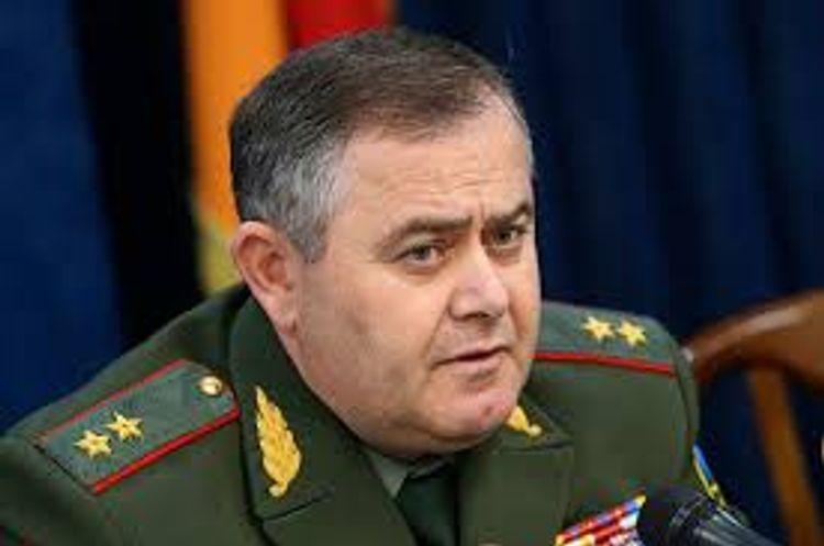 Пашинян уволил главу военно-промышленного комитета