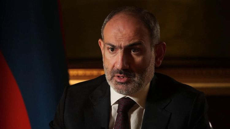 Pashinyan says several hundred more servicemen reported missing in war