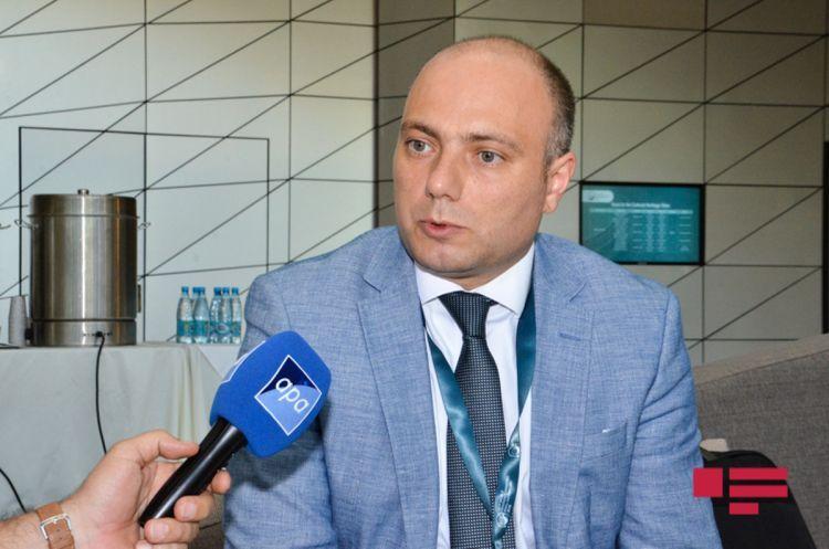 "Anar Karimov: ""International and local experts will visit historical center of Shusha"""