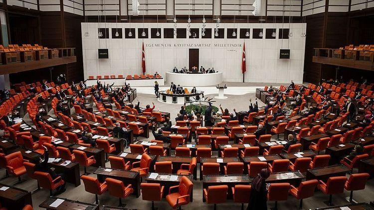 Обнародован текст документа об отправке военных сил Турции в Азербайджан