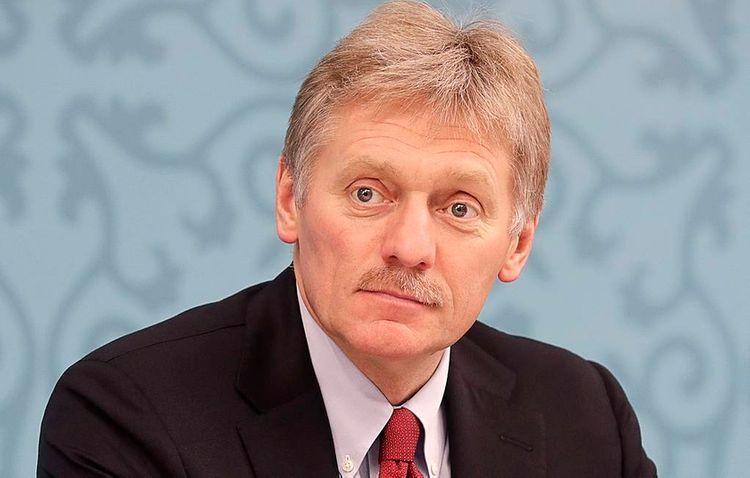 В Кремле выразили отношение к отправке турецких военнослужащих в Азербайджан
