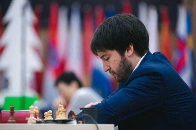 Teymur Rajabov to play with Levon Aronian