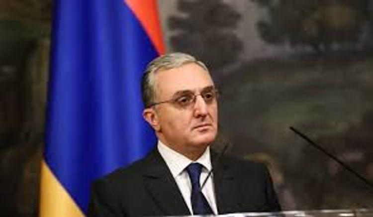 Armenia's Foreign Minister Zohrab Mnatsakanyan files resignation application
