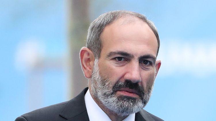 Пашинян заявил, что после боев в Шуше найдено свыше 300 тел армянских солдат