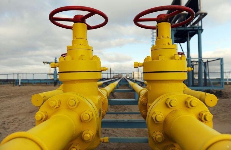 Россия впервые продаст газ в Турцию по электронной платформе