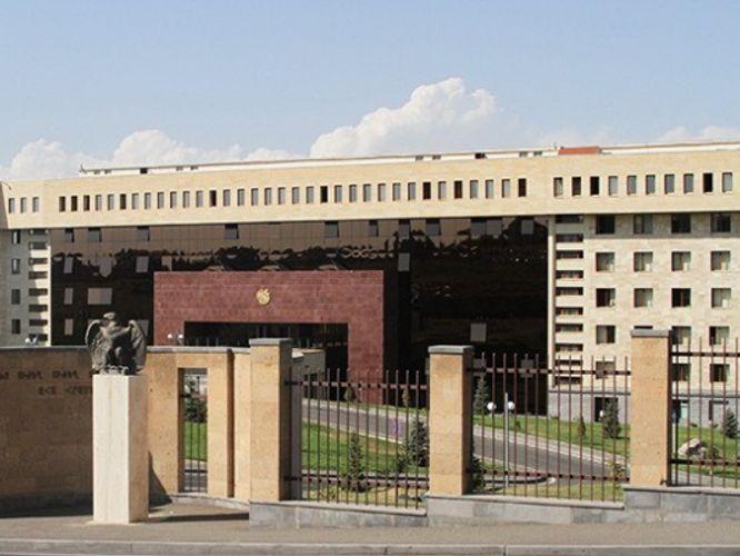 В Армении начались аресты за поражение в Карабахе