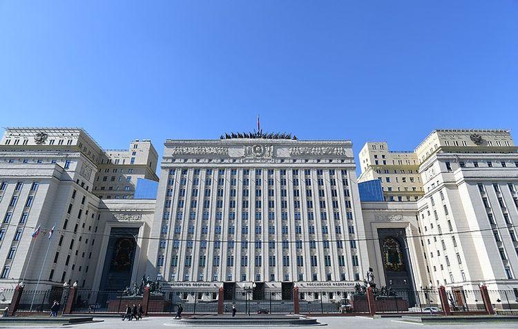 Rusiya MN: Laçın dəhlizində ərazinin minalardan təmizlənməsi işləri aparılır