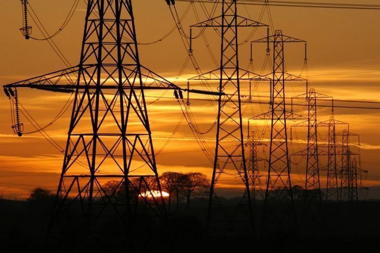 В январе-октябре Азербайджан сократил экспорт электроэнергии на 18%