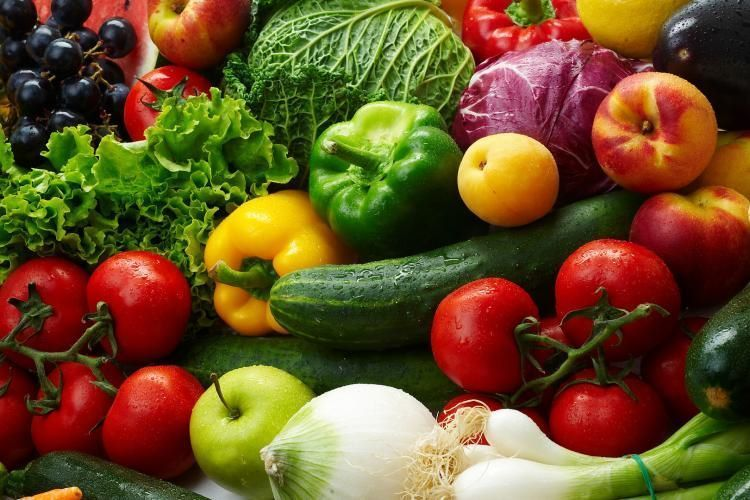 В январе-октябре Азербайджан увеличил экспорт овощей и фруктов на 2,6%