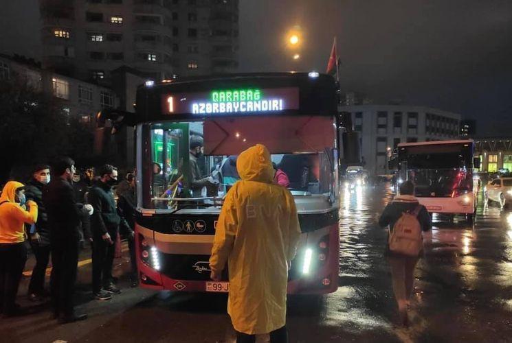 БТА обратилось к водителям в связи с дождливой погодой