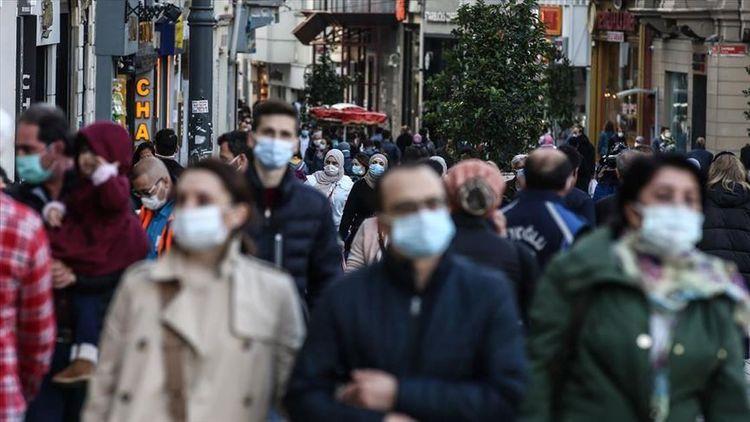 Turkey reports 3,316 more coronavirus patients