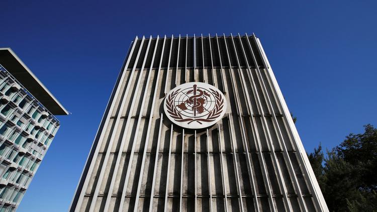 65 сотрудников штаб-квартиры ВОЗ заразились коронавирусом