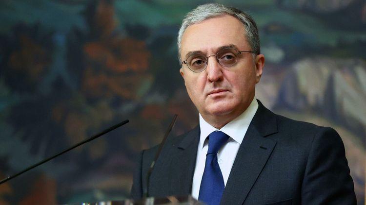 Президент Армении утвердил отставку министра иностранных дел
