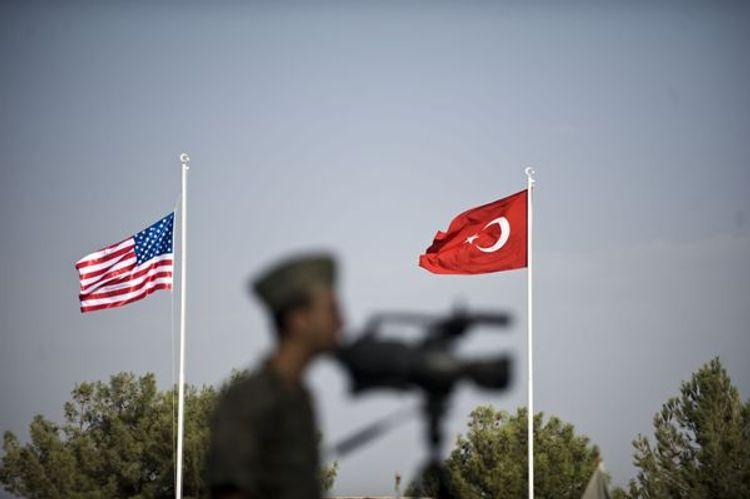 CША заявили о наличии разногласий с Турцией в ряде регионов