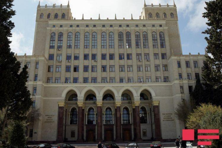 Азербайджанские археологи обратились к генпрокурору