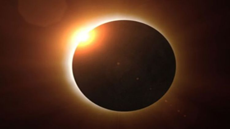 В 2021 году произойдут 2 солнечных и 2 лунных затмения – ЭКСКЛЮЗИВ