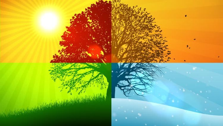 Arrival dates of seasons in Azerbaijan for next year revealed - EXCLUSIVE