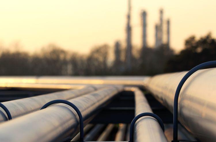 Azerbaijan increases gas export by 18% via  South Caucasus Pipeline