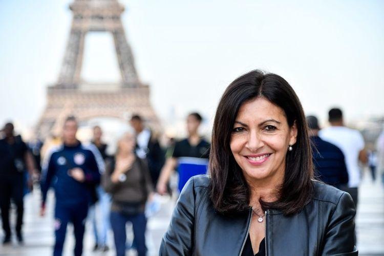 Paris Mayor