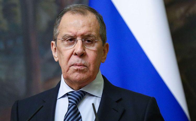 Лавров: Россия отвечает за свои слова в связи с трехсторонним заявлением