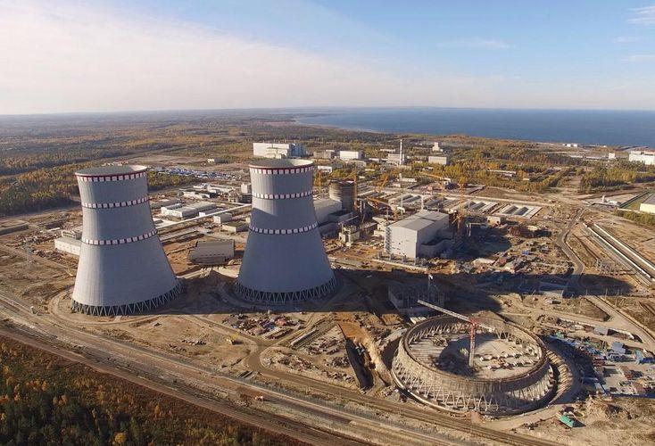 Турция выдала лицензию на строительство третьего блока АЭС «Аккую»