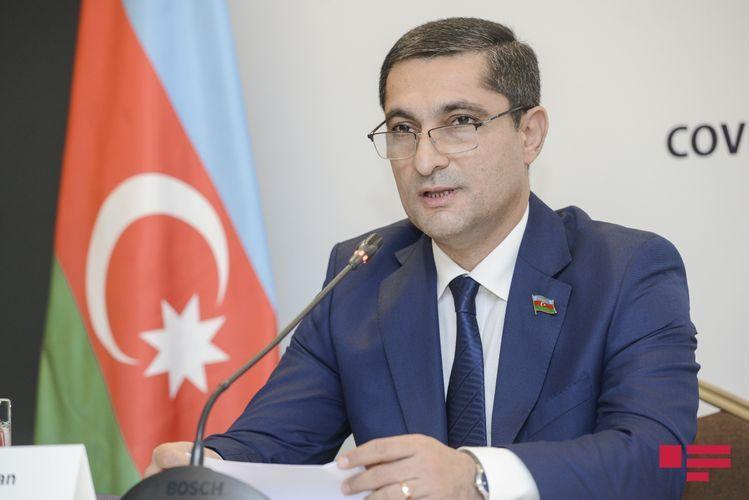 Азербайджанский депутат: Франция предпринимает бессмысленные попытки вновь разжечь нагорно-карабахский конфликт