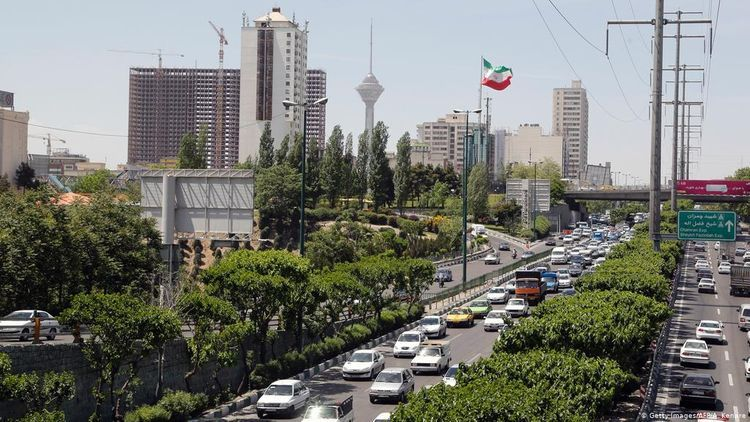 Iran blood reserve exhausts in 5 days