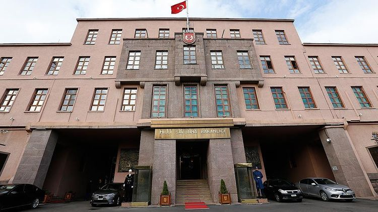 Turkish Defence Ministry congratulates Azerbaijani people on National Revival Day