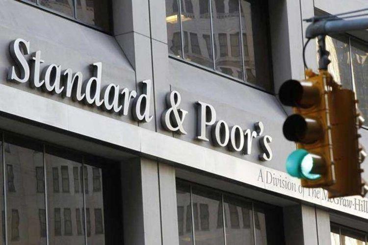 """""""S&P"""" Azərbaycanın bank sektorunun risklərini qiymətləndirib"""