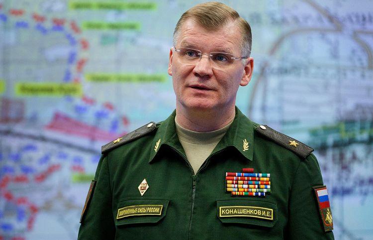 Минобороны РФ: Лачинский коридор и участок дороги до Ханкенди полностью разминированы
