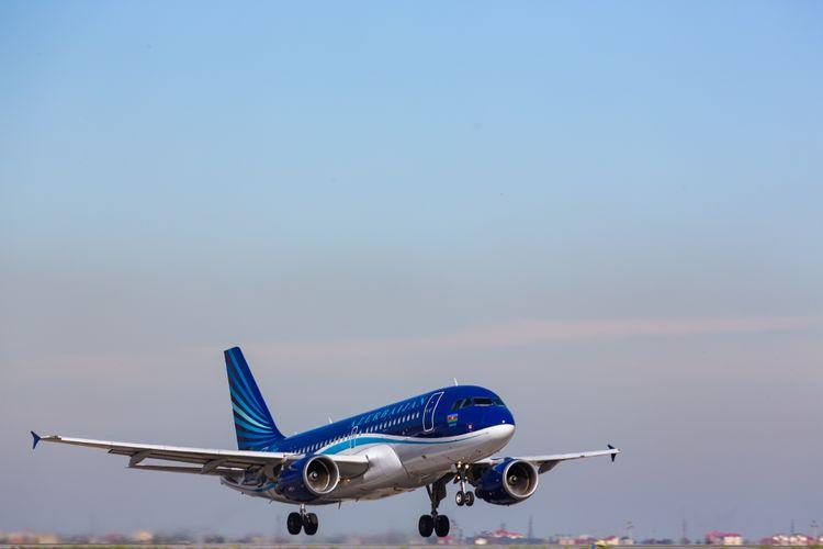 AZAL resumes flights on the Baku-Nakhchivan-Baku route