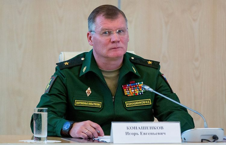 Russian MoD: Lachin corridor and road till Khankendi were completely demined