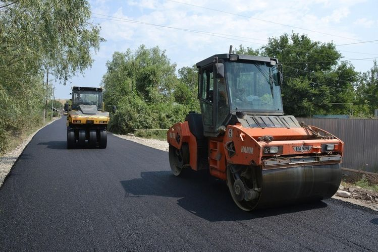 President Ilham Aliyev allocates AZN 50m for design and construction of Ahmadbayli-Fuzuli-Shusha highway