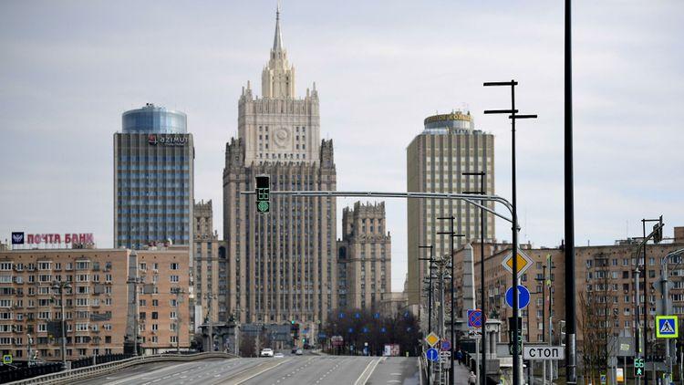 В Москве в среду пройдет встреча с США и Францией по Карабаху