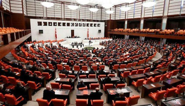 Turkish parliament gives nod to Karabakh troop deployment