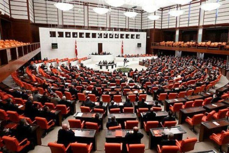 Türkiyə Parlamenti Azərbaycana hərbi qüvvələrin göndərilməsi barədə qanun qəbul edib