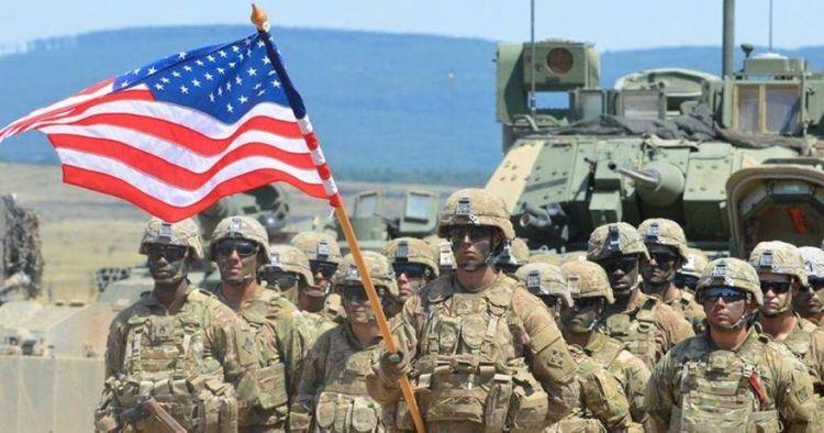 США сократят присутствие в Афганистане и Ираке