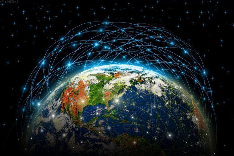 Pandemiya Avropa və Şimali Amerikada internet trafiki kəskin artırıb
