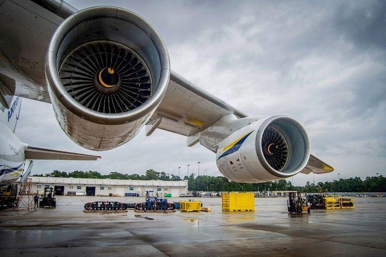 В январе-октябре в Азербайджане резко возросли грузоперевозки воздушным транспортом