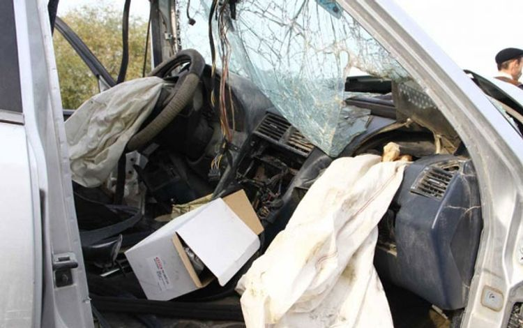 504 people died in road and transport accidents in Azerbaijan this year