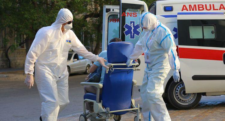 Qubada yaşayış yerini tərk edən 5 nəfər koronavirus xəstəsi saxlanılıb