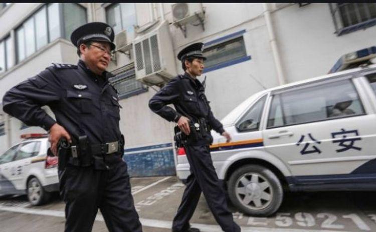В Китае 34 человека пострадали при взрыве в ресторане