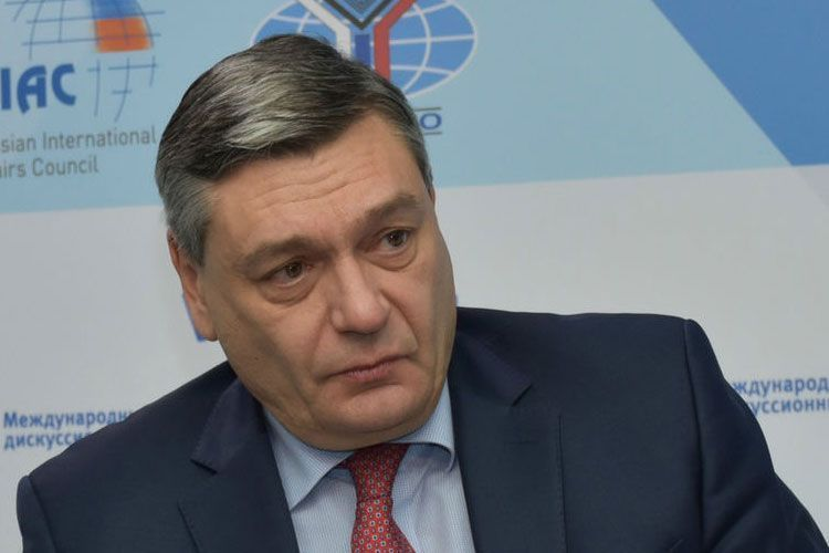 Russia's MFA: Sending by Turkey of its servicemen to Azerbaijan is its sovereign decision