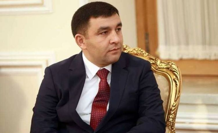 Советник президента Ирана встретился с послами Азербайджана и Армении